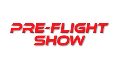 2018 Sun 'n Fun Pre-Flight Show