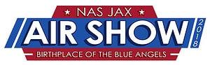 NAS Jacksonville Airshow logo