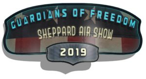 Guardians of Freedom logo