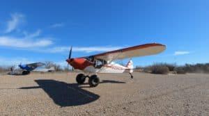 STOL Aircraft