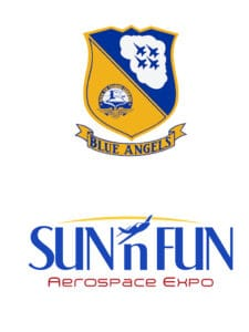 Blue Angels Logo