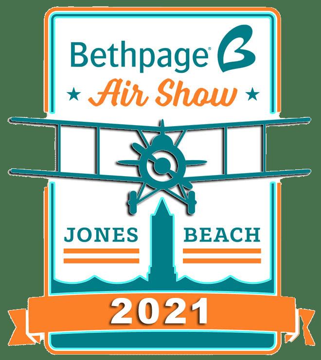 Logo-Bethpage Airshow 2021