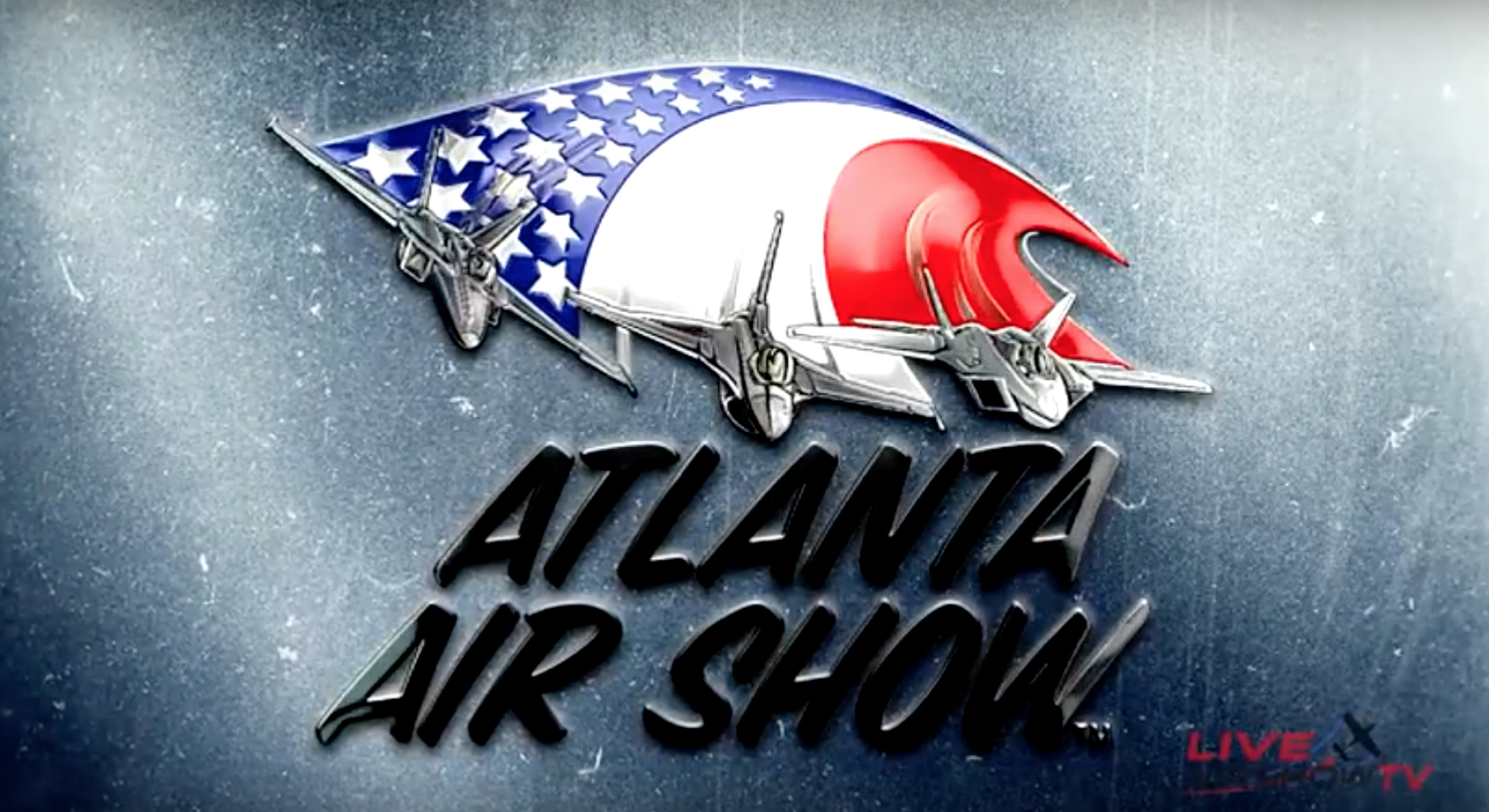 Atlanta Air Show logo