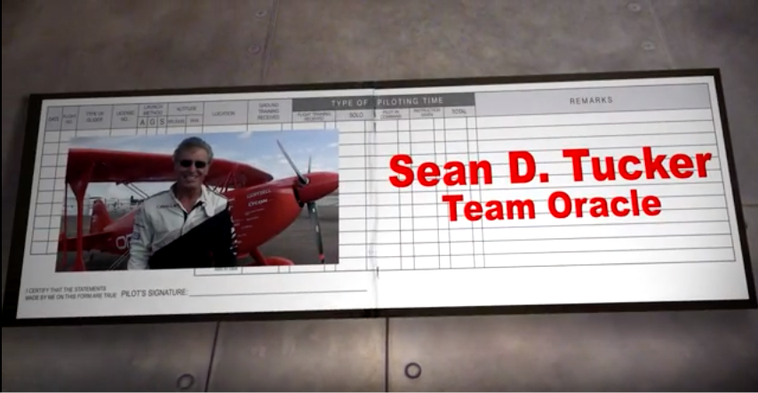 Thumbnail-Logbook Sean D Tucker No. 1